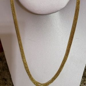 Jewelry - 14k Gorgeous Gold necklace